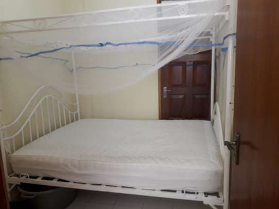 Mattresses with Frame