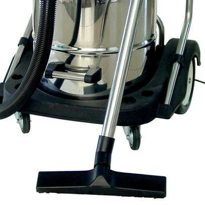 RAMTONS WET AND DRY INDUSTRIAL VACUUM CLEANER- RM/166 image 3