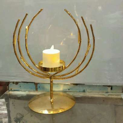 Candle holders image 2