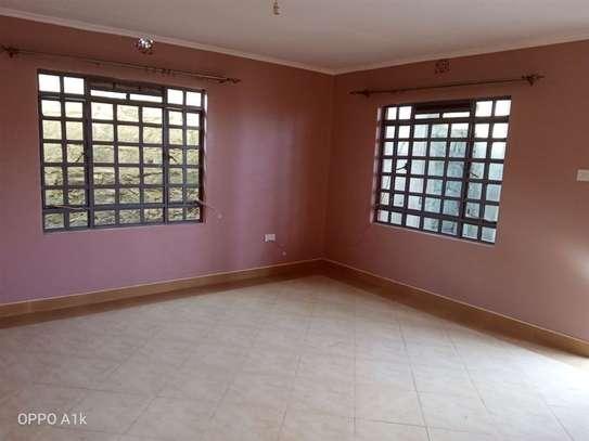 2 bedroom house for rent in Kitengela image 18