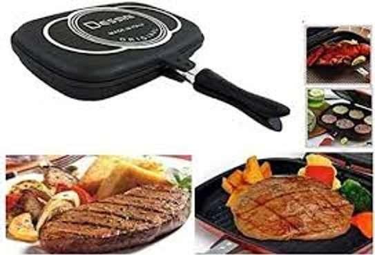 Dessini grill pan 36cm image 2