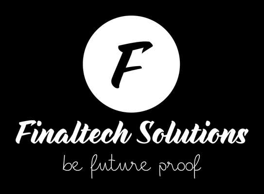 FINALTECH SOLUTIONS image 1