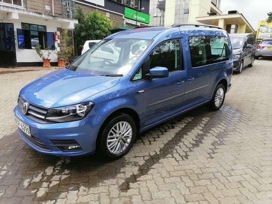 Volkswagen Caddy image 7