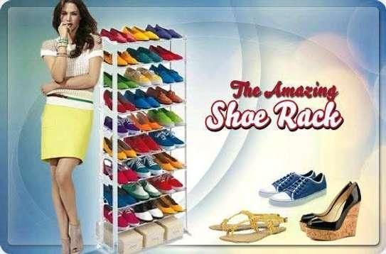 Imported Shoe Rack image 2