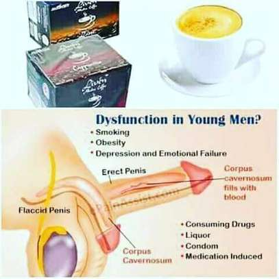 Erectile dysfunction problem and unique products image 1