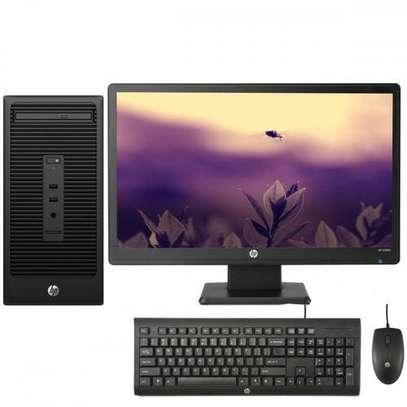 HP ProDesk 406 G2 MT Desktop