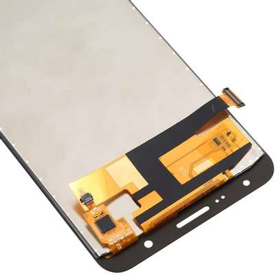LCD Screen and Digitizer Fullembly for Galaxy J7 (2015) image 5