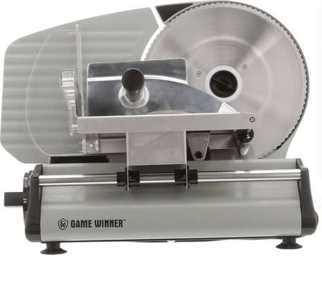 Heavy Duty Electric Meat Slicer image 2
