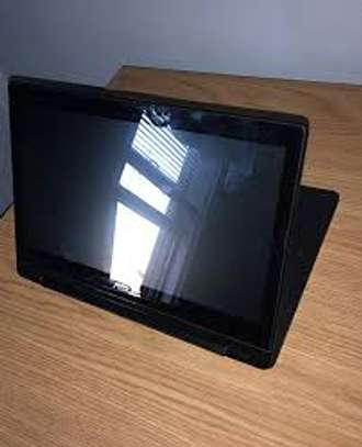 Asus Tp500l touch screen x360 image 7