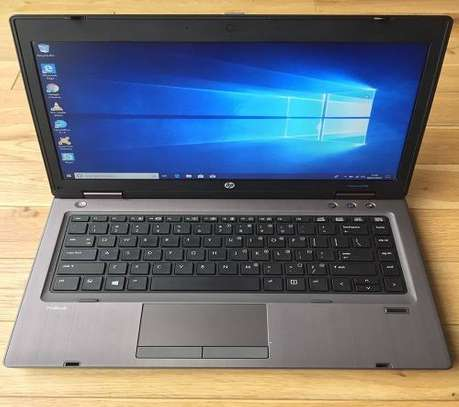 Hp Probook 6475 Amd A6 2.7ghz/320gb/4gb/dvdrw