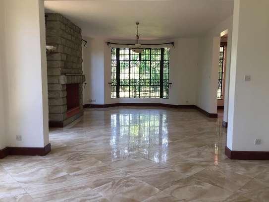 4 bedroom apartment for rent in Runda image 15