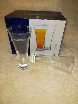 Luminarc glass martiques image 1