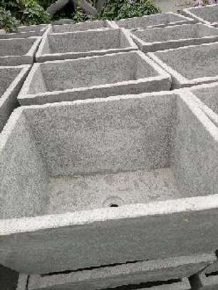 dhobi sinks