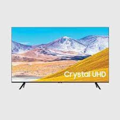 Samsung (TU8000) 65 inch Smart TV image 1