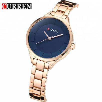 Curren Blanche watches