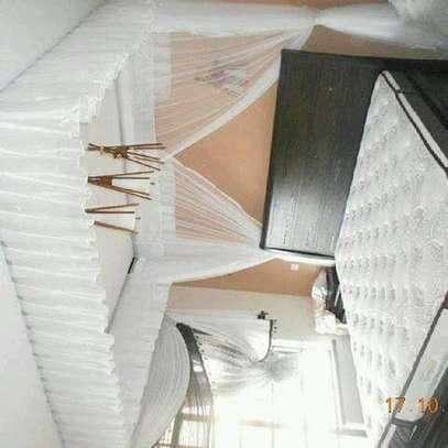 Rail Shears Mosquito Nets image 12