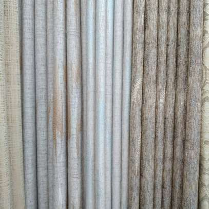 GRACEFUL SHEERS AND CURTAINS PER METRE image 9
