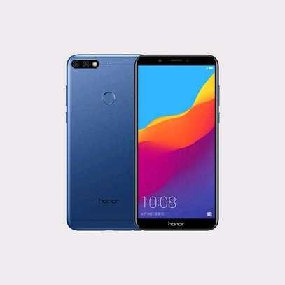 HUAWEI HONOR 7C 3GB + 32GB (Dual SIM) image 1