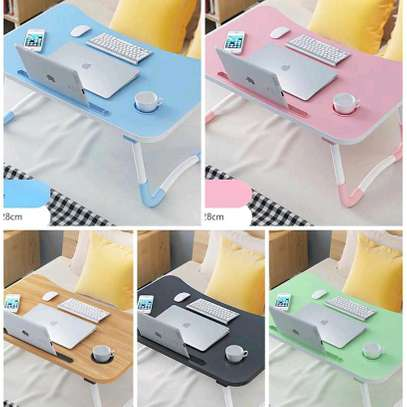 Bedtray/Laptop/Tablet Stand with Foldable Legs image 6