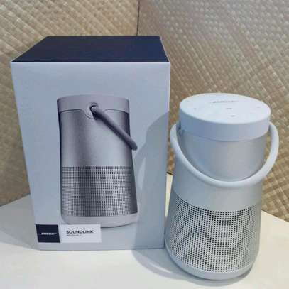 BOSE SoundLink Revolve Plus brand new and sealed in a shop. image 1