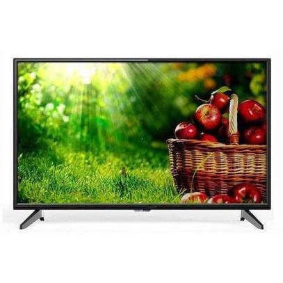 Hisense 40 inches Smart Frameless Digital TVs image 2
