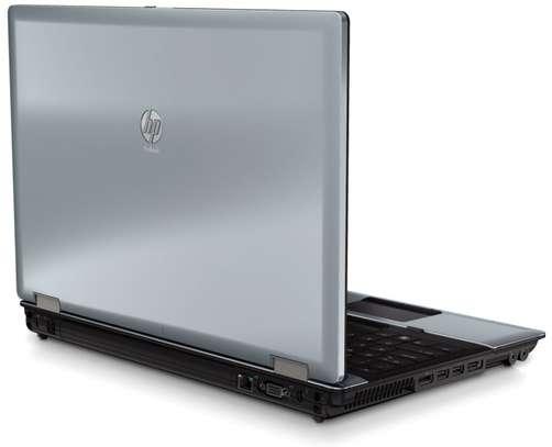 "HP ProBook 6555b, 15.6"" Widescreen TFT, Phenom II N830 / 2.1 GHz, 4GB RAM, 320GB HDD, DVD-RW, Bluetooth 2.1, Win10 PRO image 3"