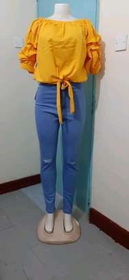 Women trousers image 1