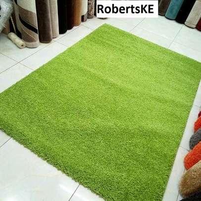 Elegant Turkish carpet image 6