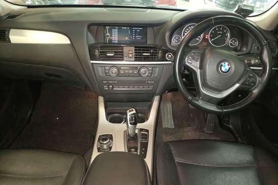 BMW X3 xDrive 30i image 5