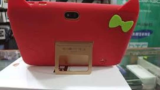 C IDEA KIDS TABLET WITH A SIMCARD SLOT image 2