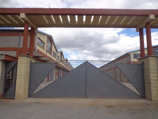 Juja - Commercial Property, Warehouse image 11