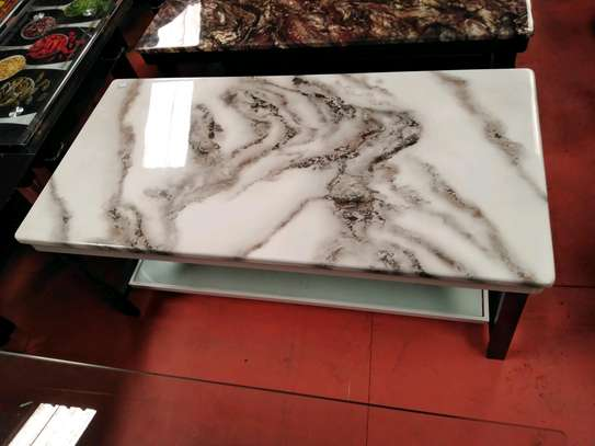 Marble top Coffee tables image 2