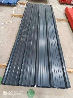 Corrugated Roofing mabati image 1