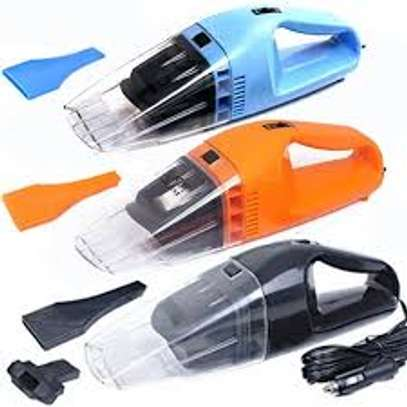 Vacuum Cleaner Handheld 5m Cable Wet And Dry Dual Use image 3