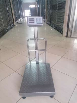 300Kgs weigh scale image 1