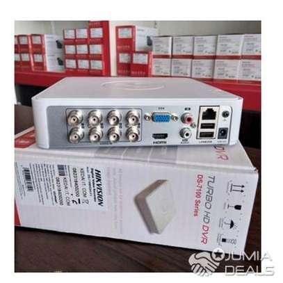8 Channel Dvr Machine image 1
