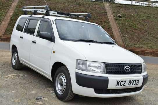 Toyota Probox image 4