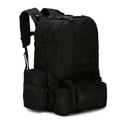 Military Bag 55L-Tactical Bag/Trekking/hiking/camping/Traveling bag image 6