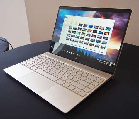 Hp Elitebook A8 series AMD Core i5 image 1