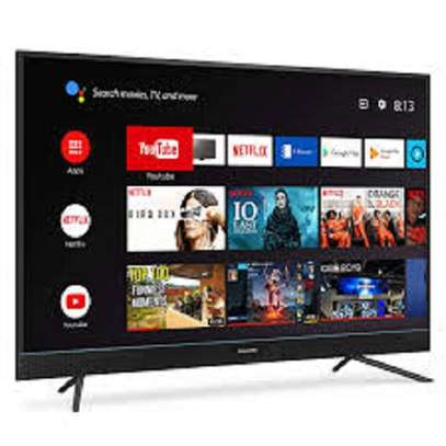 Skyworth Android Smart AI TV 43 Inches Frameless With Google Playstore