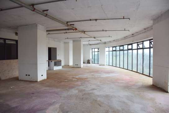 Spacious, affordable office space to let in Westlands. image 7