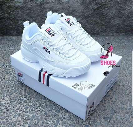 Original Fila sneakers image 10