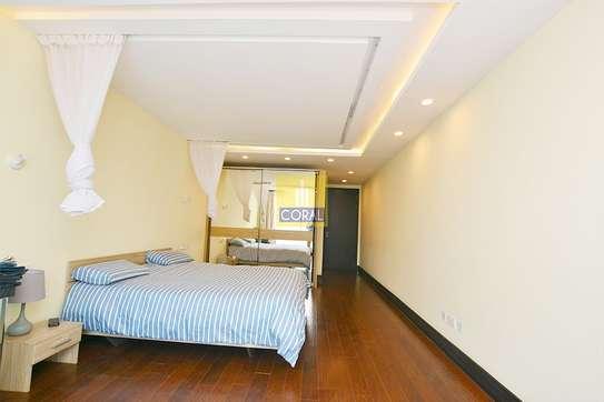 Furnished 4 bedroom apartment for rent in General Mathenge image 11