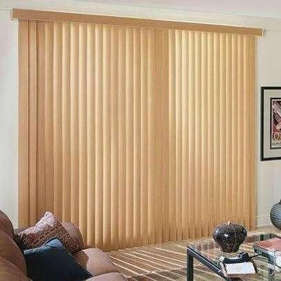 Best vertical blinds image 3