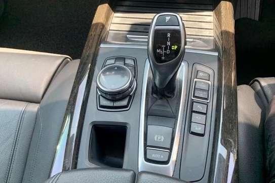 BMW X5 3.0 BluePerformanceR image 13