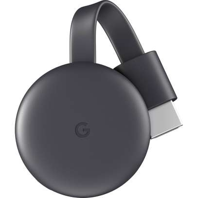 Original Google Chromecast 3rd Gen - NEW Edition