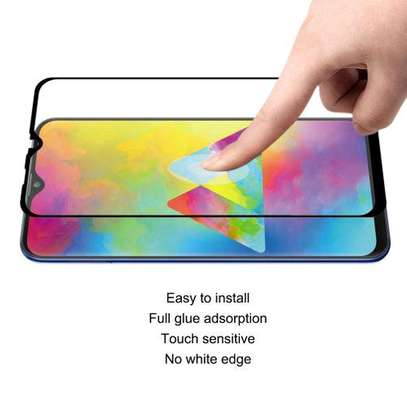 Samsung Galaxy A10 A20 A30 A50 A70 Glass protection image 2
