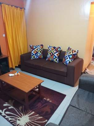 3 seater sofa image 1