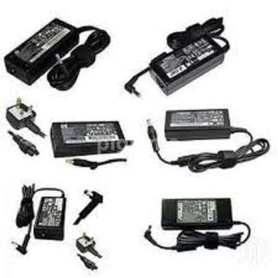 Laptop chargers and power cords image 1