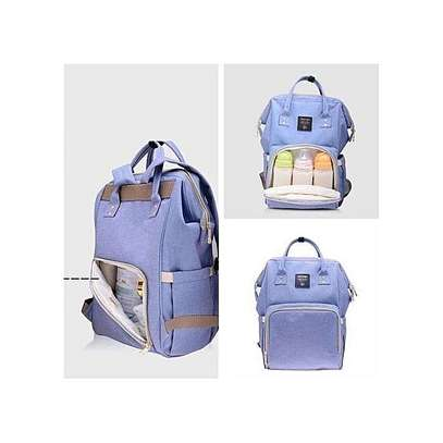 Maternity Diaper Baby Bag Backpack For Baby Care Bags For Mothers image 3